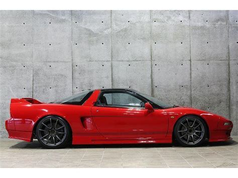 1991 honda acura nsx this is a 25 year old vehicle