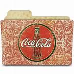 Cola Coca Folder Icon Drink Icons Folders