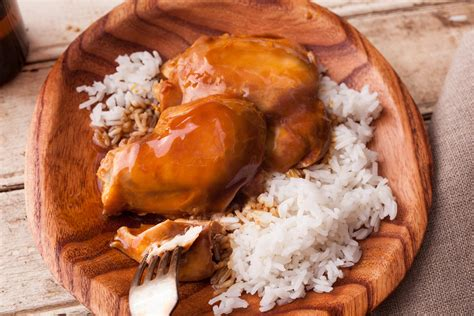 cooker chicken thigh slow cooker asian style chicken thighs recipe chowhound