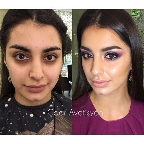 Вечерний макияж. 205 фотографий модного мейкапа. Raznoblog сайт для женщин и мужчин