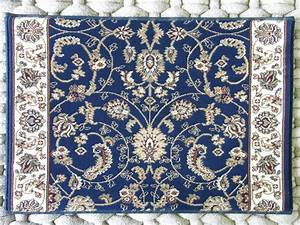 Porto Blue Textured Persian Rug Modern Modern Persian Rugs
