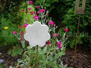 Beton Im Garten : sommerdeko aus beton f r den garten basteln und dekorieren ~ Markanthonyermac.com Haus und Dekorationen