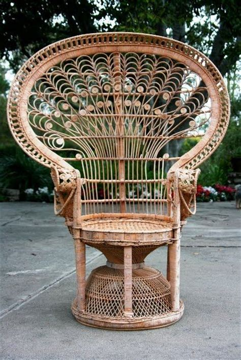 Bedroom Wicker Chairs For Sale by 25 Best Ideas About Peacock Chair On Tropical