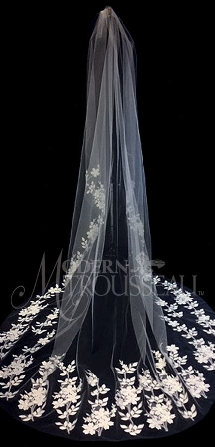 veils collection modern trousseau couture bridal collection