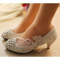 white wedding wedges shoes 17 best images about white wedding shoes low heel bridal wedding shoes lace flats and low heels