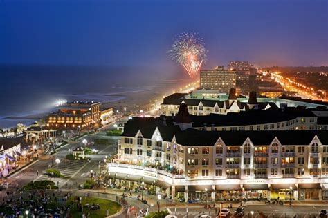 Pier Village Rentals by New Luxury Rental Residences Grand Open At Pier Village