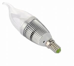 Ampoule Led 220v : 1 ampoule led maison e14 9w 220v dimmable couleur blanc ~ Edinachiropracticcenter.com Idées de Décoration