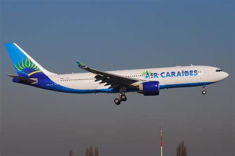 si e air caraibes file airbus a330 200 air caraïbes fwi f ofdf msn 253