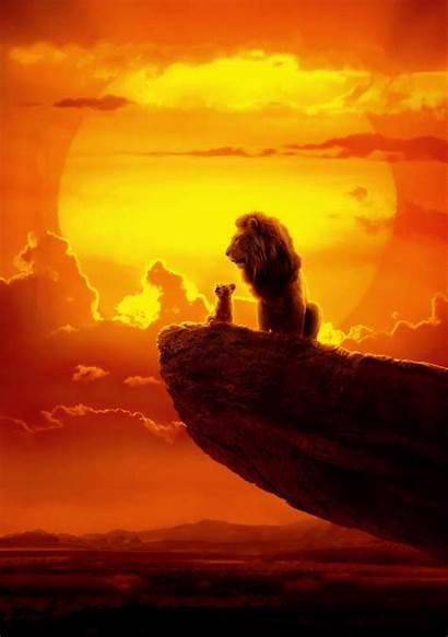 Lion King Background Wallpapers 4k X264 Bluray