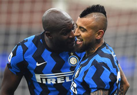 Inter Milan to controversially change club name and logo ...