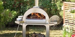 Pizzaofen Kaufen Garten : au enk che holzbackofen und gasgrill auf ~ Frokenaadalensverden.com Haus und Dekorationen