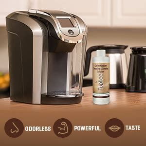 Learn how to clean your ninja coffee maker with these simple steps and instructions including descaling your unit. Amazon.com: Descaling Solution Coffee Maker Cleaner - Universal Descaler for Keurig, Nespresso ...