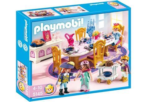playmobil salle a manger playmobil set 5145 royal banquet klickypedia