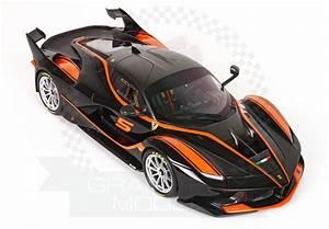 Ferrari Fxx K Prix : ferrari fxx k 2015 5 black 1 18 by bbr ~ Medecine-chirurgie-esthetiques.com Avis de Voitures
