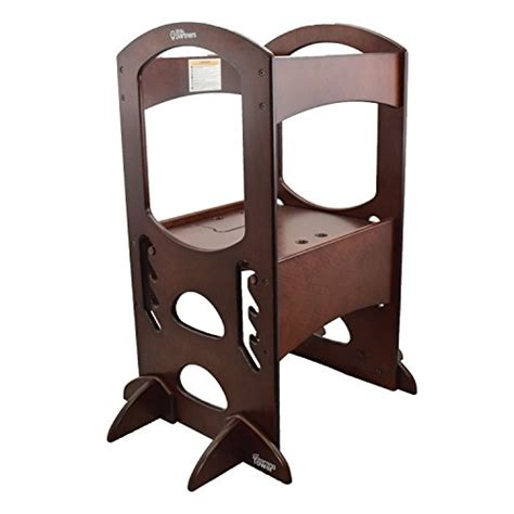 Kitchen Helper Kuwait by Partners Learning Tower Step Stool