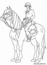 Ranch Lenas Ausmalbilder Coloriage Leny Kolorowanki Ranczo Malvorlagen Mistral Dibujos Disegni Hugo Colorear Darmowe Pferde Lena Cheval Secret Coloring Desenhos sketch template
