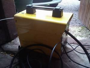Poste A Souder Semi Auto : poste souder sans gaz ~ Dailycaller-alerts.com Idées de Décoration