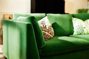 Canapé Vert Ikea : ikea le temps de un blog pour voir la vie en beau ~ Teatrodelosmanantiales.com Idées de Décoration
