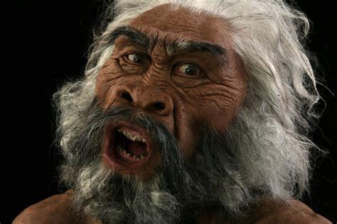 homo erectus man bello blog