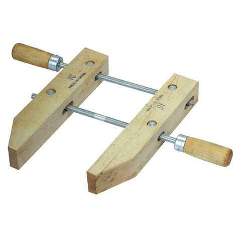 Saplans Wood Clamps Harbor Freight