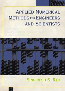 Rao, Applied Numerical Methods for Engineers and ...
