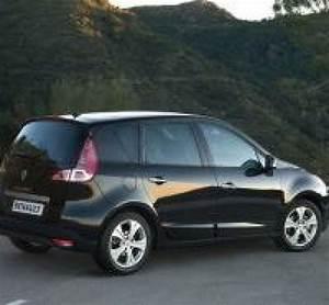Renault Scenic 3 : renault scenic et grand scenic iii reprendre l 39 avantage ~ Gottalentnigeria.com Avis de Voitures