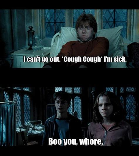Boo You Whore Meme - harry potter memes full size more harry potter mean girls memes imgur source link