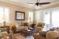 neutral living room How to Decorate with Neutrals