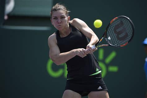 French Open 2017: Simona Halep advances to final over Karolina Pliskova - CBSSports.com