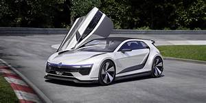 Golf 7 Sport : 400ps vw golf gte sport concept debuts in w rthersee carscoops ~ Medecine-chirurgie-esthetiques.com Avis de Voitures