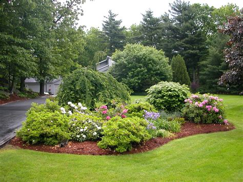 Landscaping Design & Residential Lawn Design