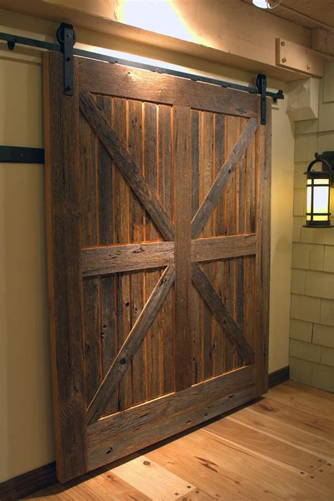 interior doors for manufactured homes sliding barn doors don 39 t to be rustic sun mountain