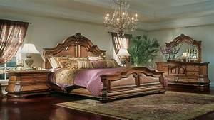 Beautiful Bedroom Furniture Sets Tuscano Mansion Bedroom