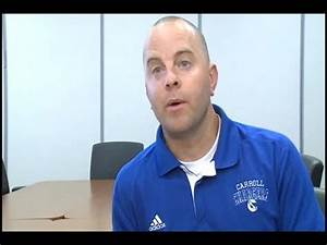 Carroll high school athletic director Dan Ginder on future ...