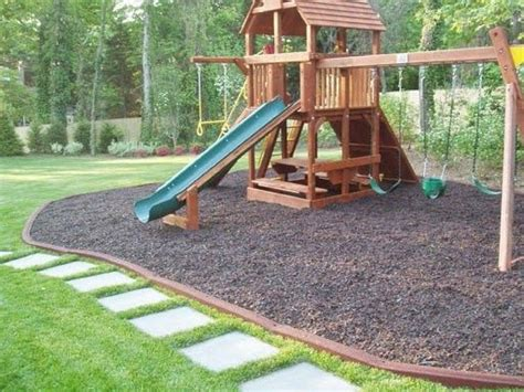 best mulch for playground 64 best images about mulch landscaping tips on 4577