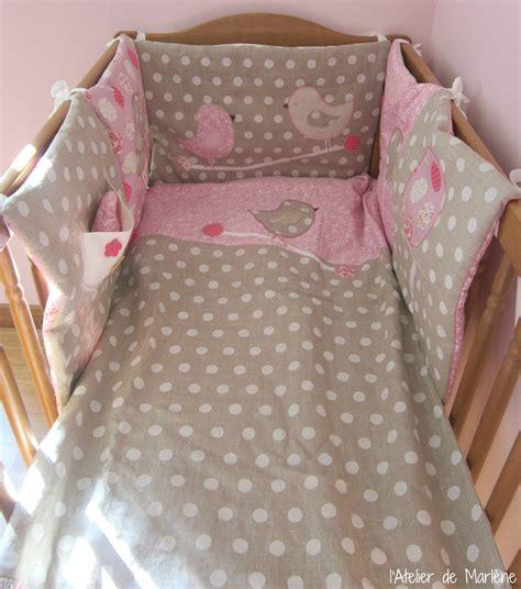 diy d馗o chambre chambre de bébé fille déco d 39 enfant