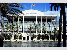 Valencia Spanien Sehenswürdigkeiten, Hotels und Tipps