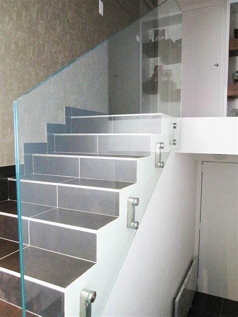 Garde Corps Escalier Interieur Verre garde corps verre escalier verre righetti