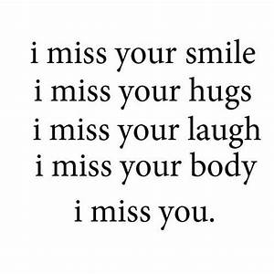 Cute Missing You Quotes Love. QuotesGram