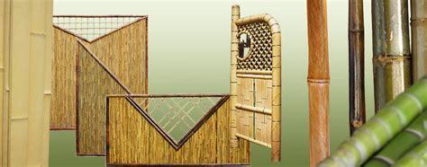 Bambus Der Sich Nicht Ausbreitet by Bambus Rohre Z 228 Une Andere Materialien Aus Bambus