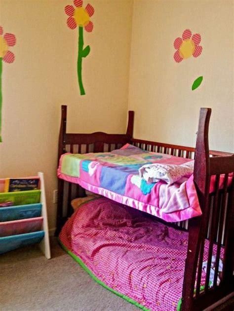 baby crib  toddler bed  projectsatobn