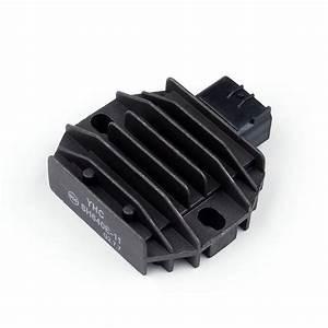 Regulator Voltage Rectifier Yamaha Yfm 660 600 450 400 350