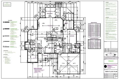 house construction plans plan packages