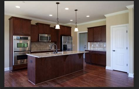 merlot cabinets in 2019 neutral kitchen colors kitchen cabinets luxury kitchens