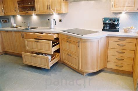 fabriquer meuble cuisine caisson cuisine bois fabriquer meuble de cuisine en bois