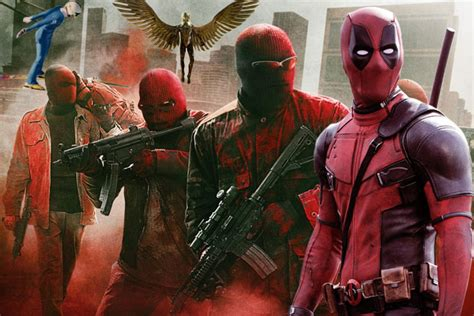 'deadpool' To Rule Box Office For 3rd Weekend