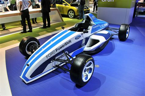 2018 Formula Ford Brings Ecoboost To Open Wheel Racing