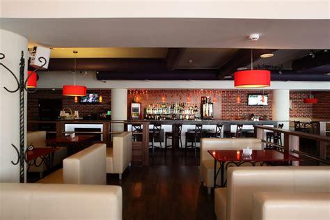 restaurante moderno  ladrillo visto fotos   te