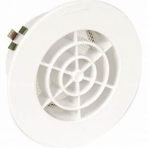 Grille De Ventilation Nicoll : grille de ventilation int rieure pour tube pvc et gaine ~ Dailycaller-alerts.com Idées de Décoration