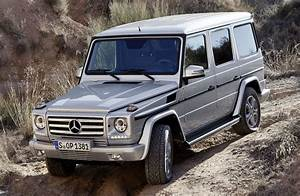 G Modell Mercedes : 2013 mercedes benz g class suv revealed with amg models ~ Kayakingforconservation.com Haus und Dekorationen